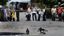 Comando asesina a tiros a esposo de alcaldesa electa en Oaxaca