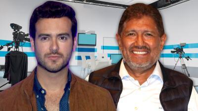 Juan Osorio le ofrecerá una telenovela a Pablo Lyle cuando resuelva sus problemas legales