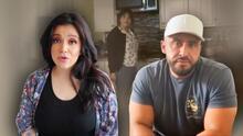 """""""No soy estúpida"""": Jacqie Rivera le contesta a su tío Juan durante discusión doméstica"""