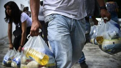 'Testaferro' del vicepresidente de Venezuela se beneficiaba del negocio de comida subsidiada