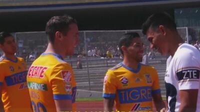 Jugadores del Tri bromearon con los experimentos de Juan Carlos Osorio en la selección