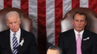 Obama convoca a la unidad y promete generar más empleos