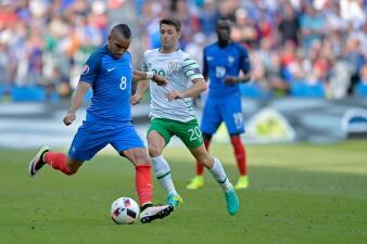 Alemania y Bélgica aplastan mientras Francia sufre de camino a los cuartos de final de la Eurocopa