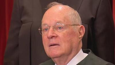 ¿Qué significa la renuncia de Anthony Kennedy de la Suprema Corte de Justicia?