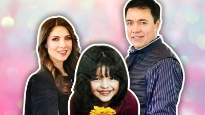 Priscila presume lo grande que está su hija mayor, fruto de su matrimonio con el 'Temerario' Gustavo Ángel