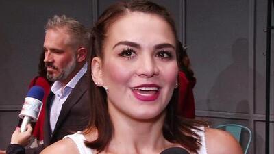 A Luz Ramos le llueve trabajo luego de interpretar a Jenni Rivera