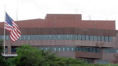 US had no choice but to close embassy in Venezuela