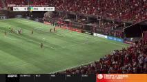 El Resumen: Phialdelphia Union sacó dramático empate en la casa del Atlanta United