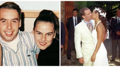 Kate del Castillo: una exitosa carrera enmarcada por el escándalo y sus tormentosos amores