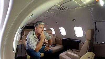Cómo opera un avión como el que murió Jenni Rivera