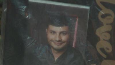 Dos hombres están bajo interrogatorio con relación al asesinato de un enfermero en La Villita