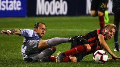 Con Chivas era goleador letal pero con Herediano es defensa: Omar Arellano