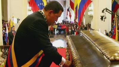 Hugo Chávez y el esoterismo