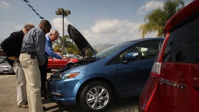 Cómo comprar un auto: consejos para triunfar en el concesionario