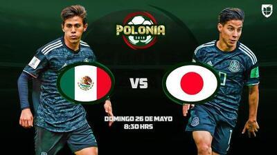 ¿Harakiri o resilencia? México por sus primeros puntos en Polonia