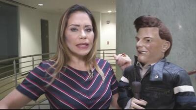 """Ricky Martin"": entrevista a Grenda Rivera"