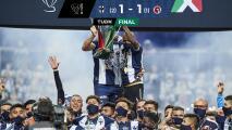¡Rayados es campeón de la Copa MX!