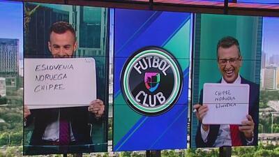 Escuela Fútbol Club: ni Marc Crosas pudo quitarle el invicto a 'Félix' Fernández