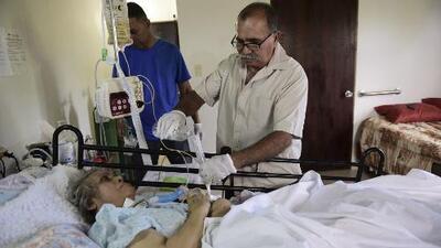 Huracán María dejó más de 4,600 muertos en Puerto Rico: estudio de Harvard que contradice cifras oficiales