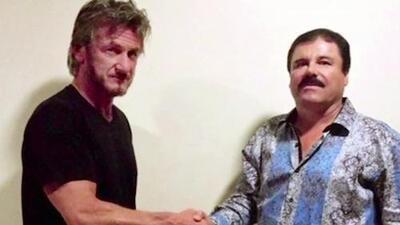 Sin Rollo: ¿Fue una burla la entrevista de Sean Penn a 'El Chapo'?