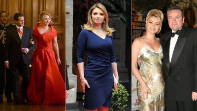 Aseguran que Angélica Rivera sigue casada con 'El Güero' Castro, su matrimonio con Peña Nieto pudo ser una farsa