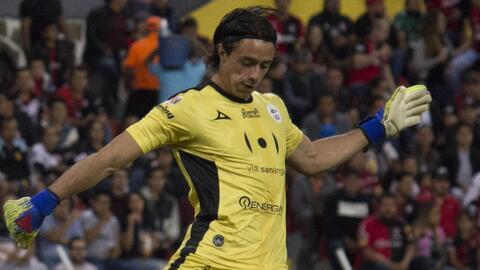 """Toño Rodríguez es contundente: """"Seguimos con la misma mentalidad de sacar puntos como sea"""""""