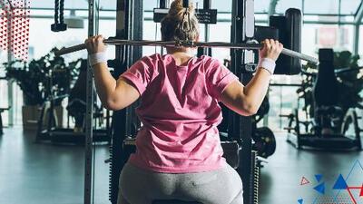 Aunque hay más personas haciendo ejercicio la obesidad sigue en aumento, ¿por qué?