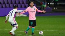 Los botines del récord de Messi serán subastado a favor de hospital