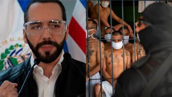 """Presidente de El Salvador niega acuerdos con la MS-13 y califica de """"ridícula"""" la investigación que así lo asegura"""