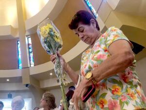 En fotos: Así celebran en Miami el día de la Virgen de la Caridad