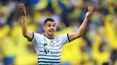 """Gerardo Alcoba: """"Tenemos una pequeña ventaja, no tenemos nada ganado"""""""