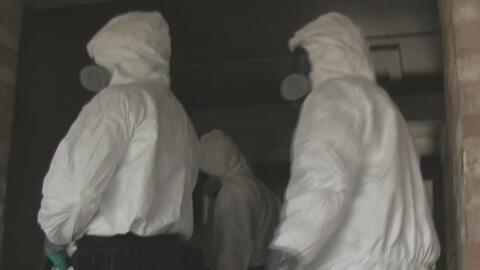 Arrestan a un hombre en el condado Harris tras golpe al narcotráfico por parte del precinto 5