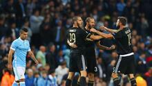 Manchester City 1-2 Juventus: Morata le da un valioso triunfo a la Vecchia Signora