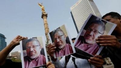 No todas son malas noticias para el periodismo mexicano
