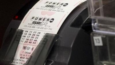 Powerball rectifica el lugar donde se vendió el boleto ganador del juego