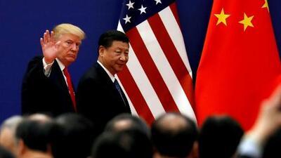 Trump asegura que será China la que se verá afectada y no los estadounidenses por medida arancelaria