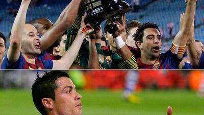 Espanyol 1 - Real Madrid 1: Barcelona se proclama campeón a falta de 4 jornadas