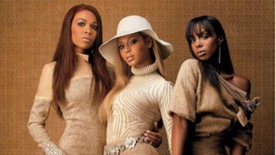 Destiny's Child abre cuenta de Instagram y sus fans esperan su regreso