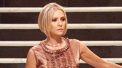 Daniela Castro ¿se divorcia o no?