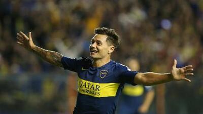 Guillermo iría por otro viejo conocido: LA Galaxy estaría interesado en delantero de Boca