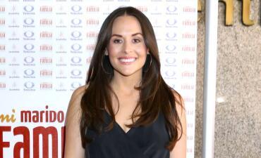 Zuria Vega sorprendió posando con muchos kilos más en redes sociales