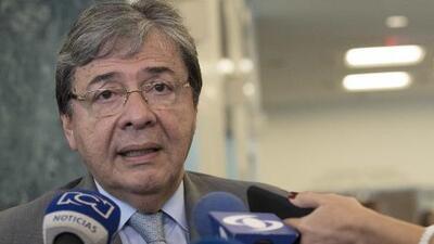 Colombia anuncia nuevas medidas económicas y políticas en contra del gobierno de Venezuela