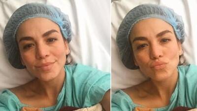 Actriz que encarnó a Jenny Rivera pierde la voz (por ahora)