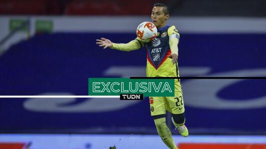 """Paul Aguilar y el sueño trunco de retirarse en América: """"No querían la renovación"""""""