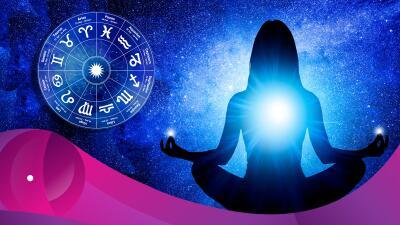 Averigua qué tipo de energía emite cada signo del zodiaco
