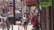 Menos restricciones por coronavirus en Nueva Jersey
