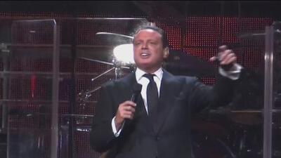 El cantante Luis Miguel tendrá una serie sobre su vida