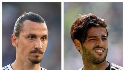 Vela e Ibrahimovic: rivales que se admiran mutuamente en la disputa por ser el mejor en MLS
