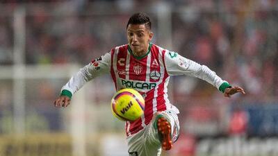 Roberto Alvarado feliz por su llegada a Cruz Azul
