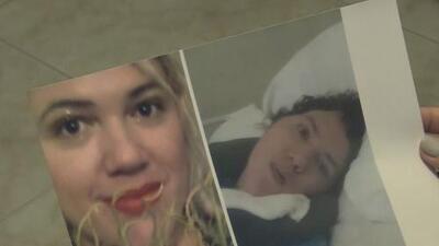 Familia de San Sebastián busca traer a mujer que sufrió un derrame cerebral desde Argentina